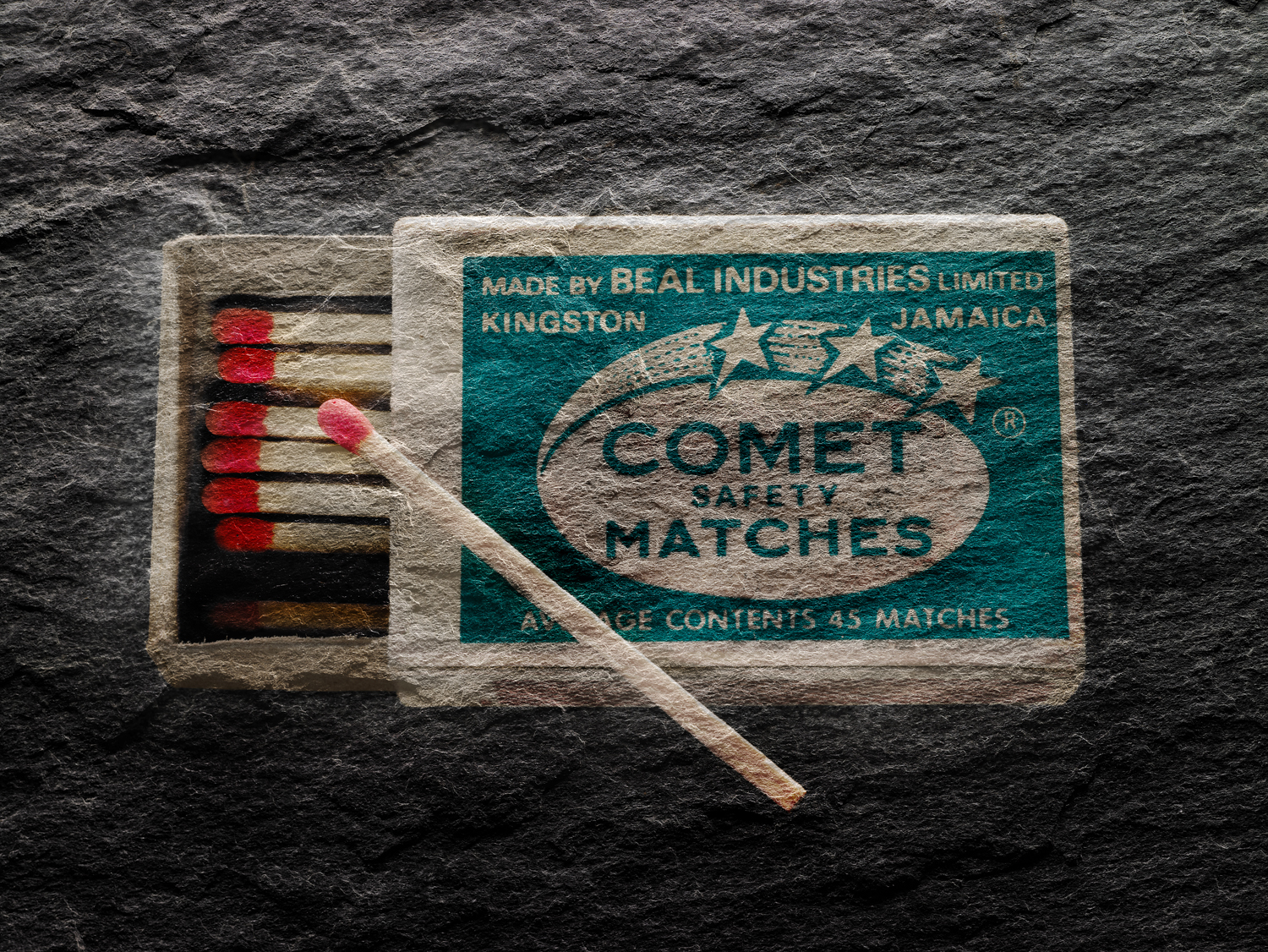 matches copy